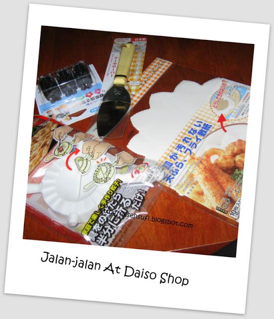 Kerulls Kitchen Gadget At Daiso Shop