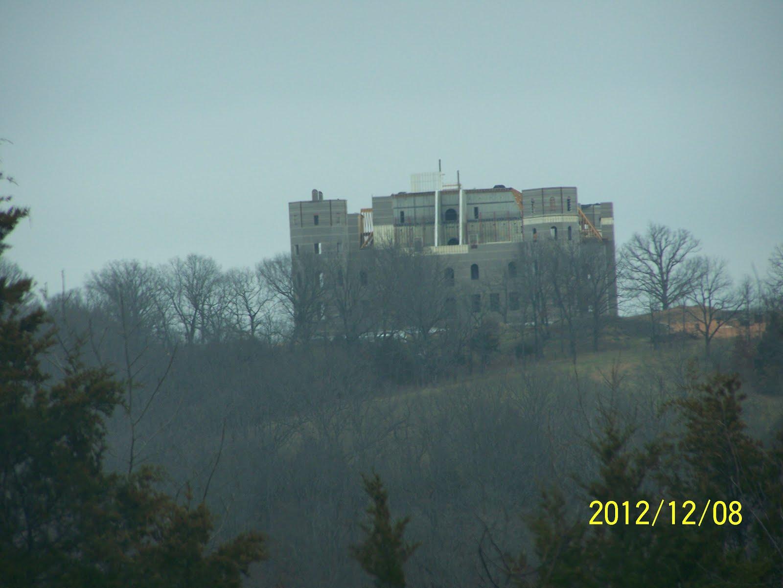 Pensmore mansion conspiracy for Pensmore mansion