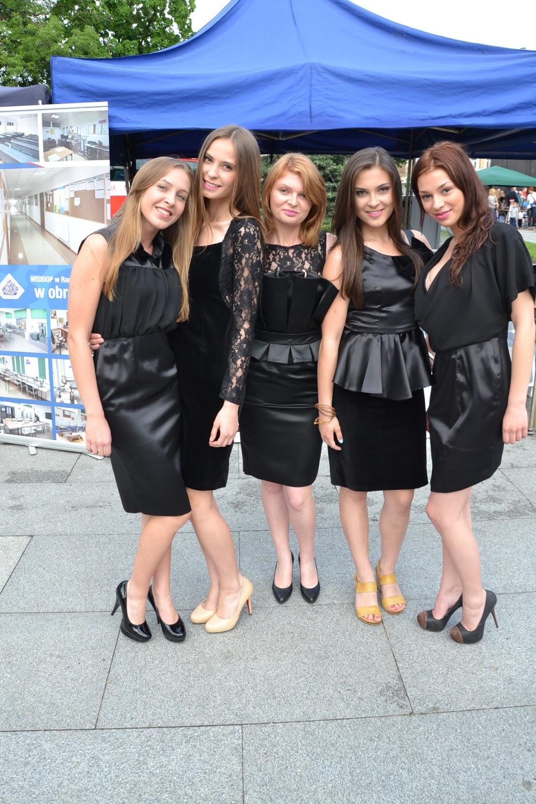 Fashion And Style By Emilia Wr Bel Piknik Z Okazji Dnia