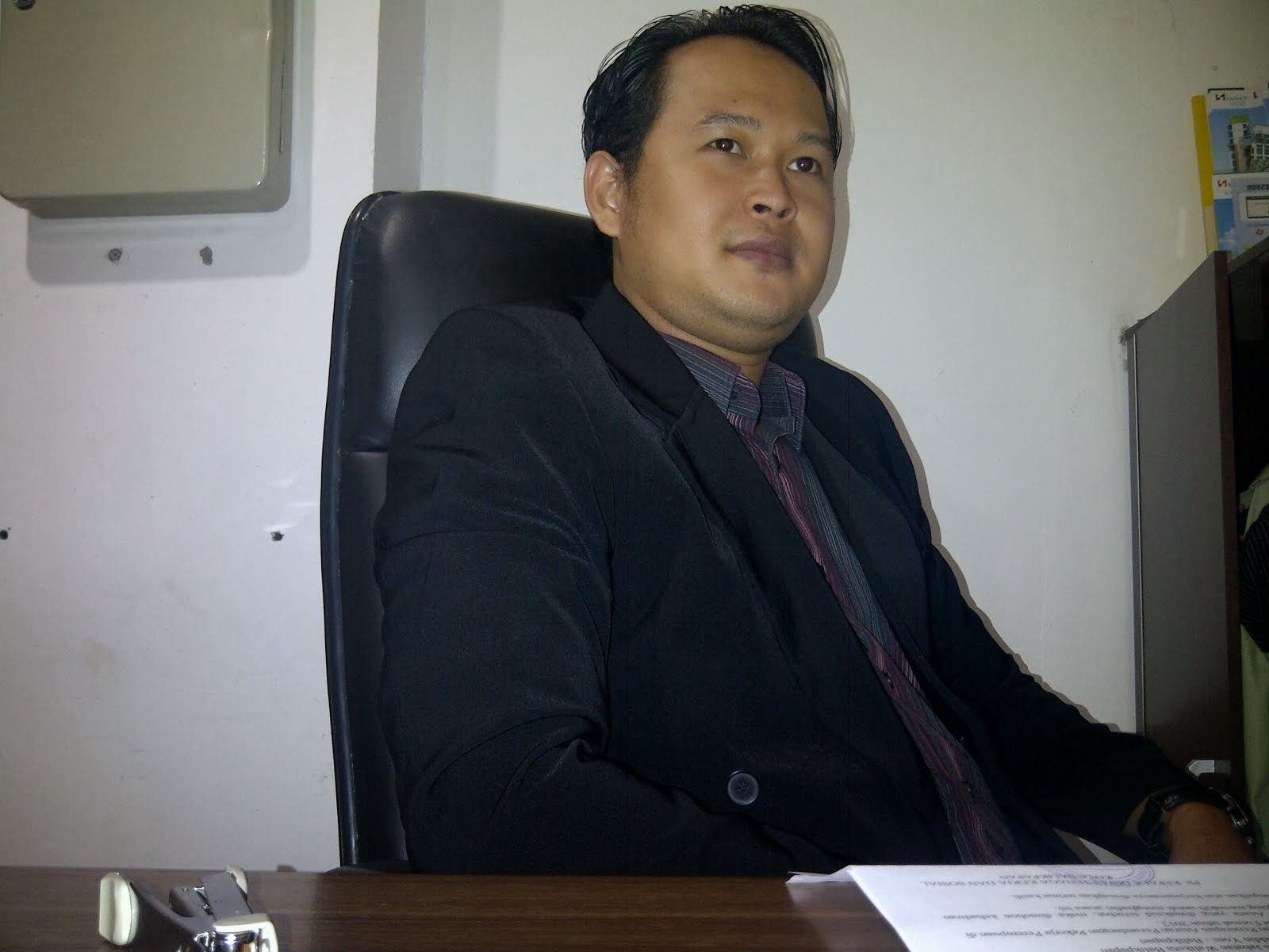 Manager Operational / 085319700027