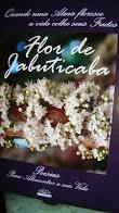 Flor de Jabuticada