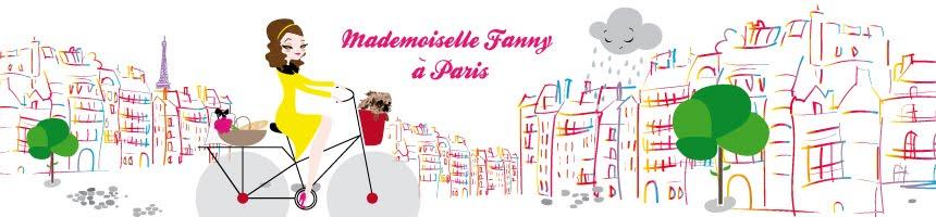 Mademoiselle Fanny A Paris