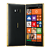 Amazing Deal: Get the Black/Gold Lumia 930 for $378.99. Hurry!!