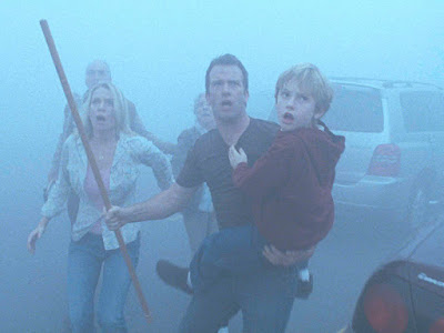 La película 'La niebla de Stephen King' se convertirá en serie de televisión