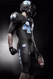 Black And Blue Football Jersey