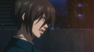 Psycho-pass episode 18.