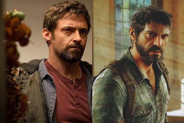 Los protagonistas de The Last of Us
