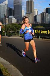 SMH Half-marathon 2013