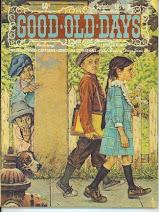 September 1974 cover by John Slobodnik
