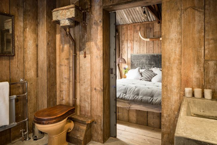 Places] Â¿Una cabaña rústica de lujo?… – Virlova Style