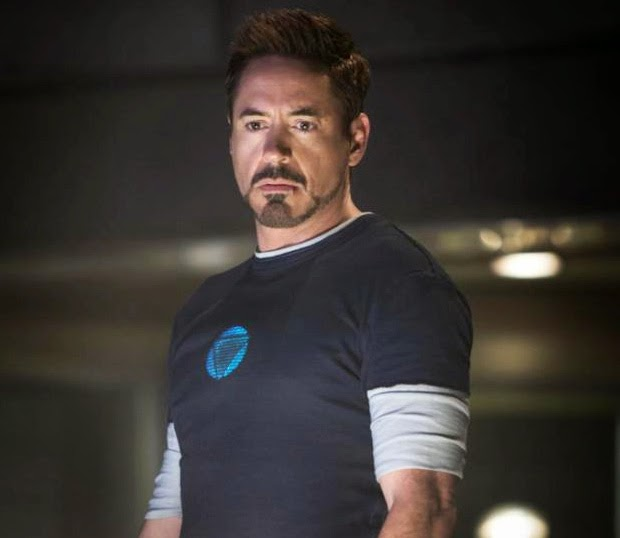 Robert Downey Jr. Tops Forbes List of Hollywoods Highest Paid Actor