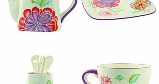 Renovar en primavera con complementos somosdeco blog de for Complementos de decoracion