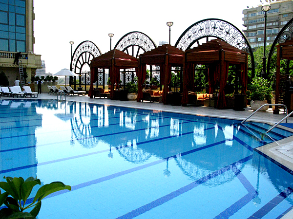 A Bit More Of Karen Five Star Luxury At Four Seasons First Residence Cairo