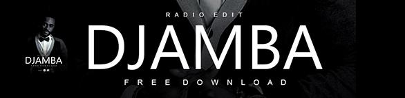 Exclusivo: Dj Dorivaldo Mix Feat. Mimas Zdruey & Tchoboly - Djamba (Radio Edit)