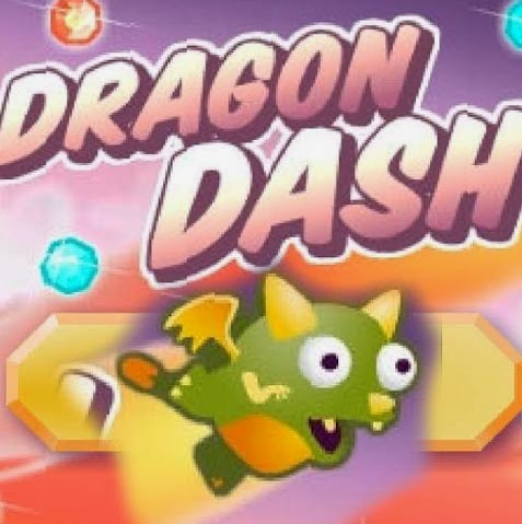 Dash Dragon Dragon Dash