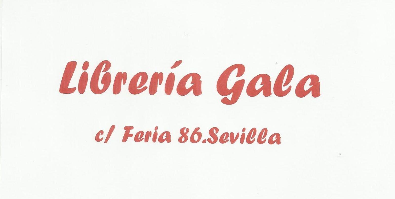 Librería Gala
