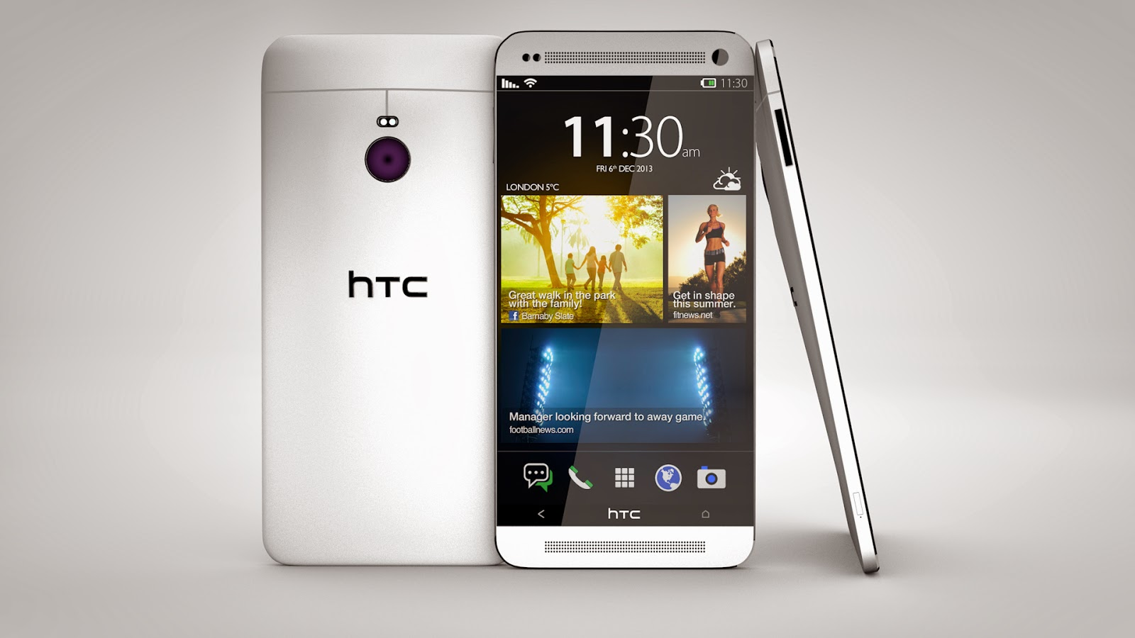 HTC One M8 Specifications,Review And Price