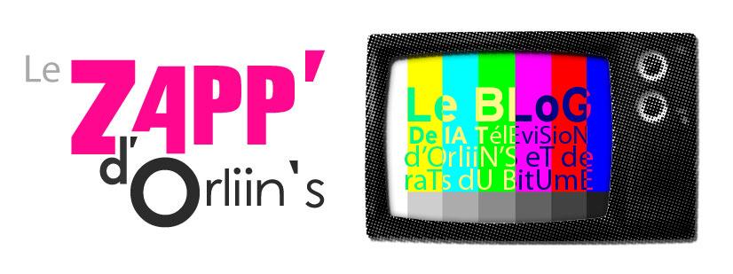 Le zapp' d' orliin's TV