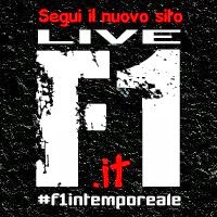 Segui LiveF1.it