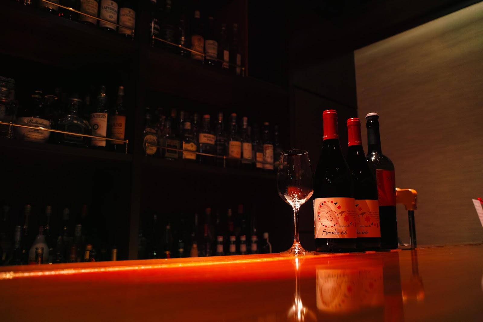 Bar SENDA