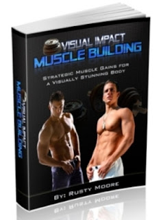 To build lean aesthetic Hollywood style muscle