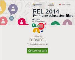 Communauté G+ Clom_REL 2014