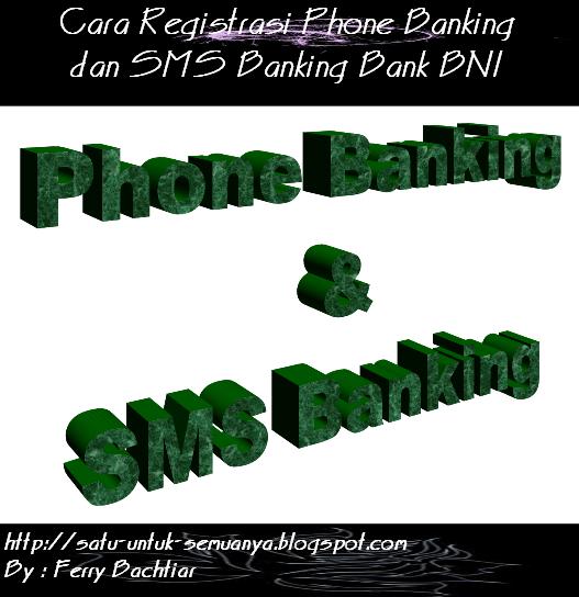 bni e-banking