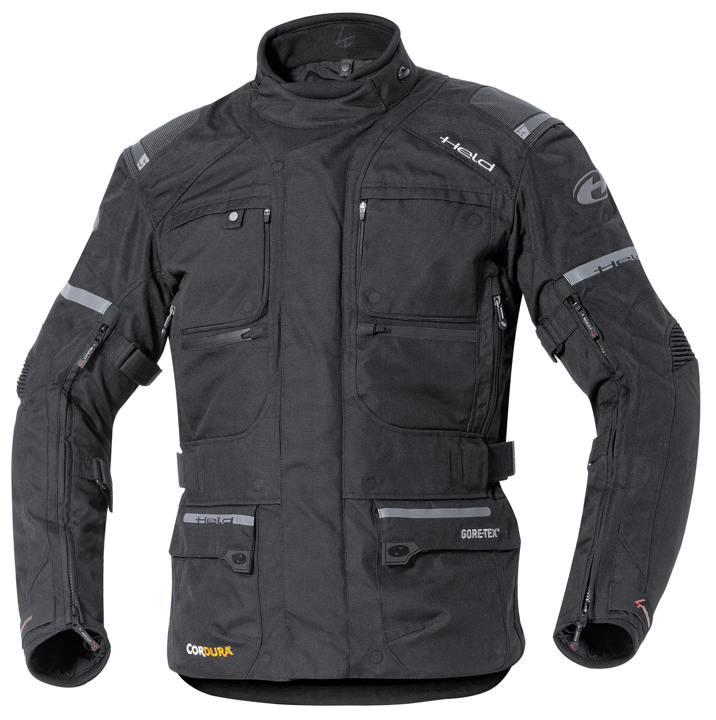 Held make the best Gore-Tex motorcycle jackets