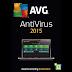 Download AVG Free Antivirus 2015 One Year License Key For Windows 32&64-Bit