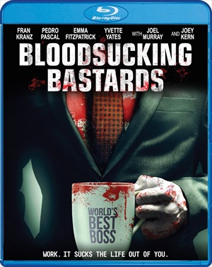 Bloodsucking Bastards 2015 Bluray Download