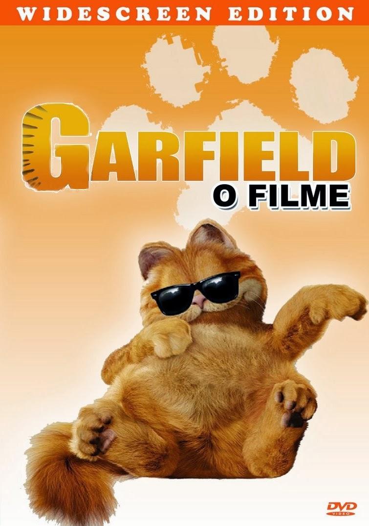 Garfield: O Filme – Dublado (2004)