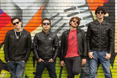 La band campana ritorna con il video di 15 Anni, nuovo singolo dal disco Revolution