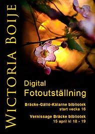 Digitala Fotoutställningar April 2013