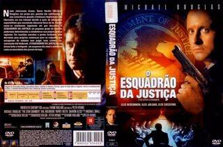 O ESQUADRÃO DA JUSTIÇA