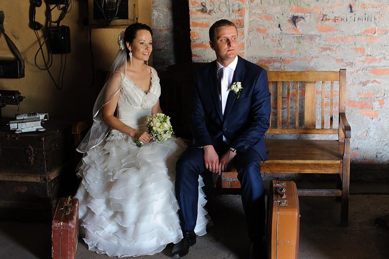 vestuvės prie anykščių siauruko