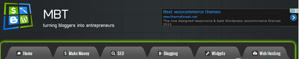 most favourite blogs