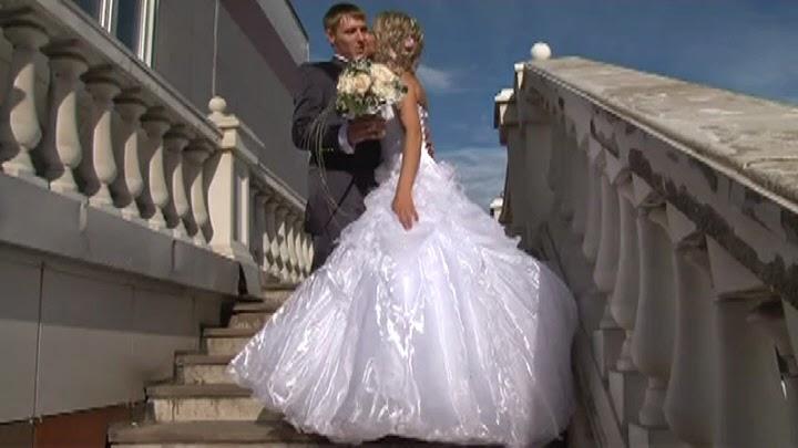 свадьбы в Красноярске