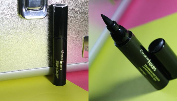delineador em caneta natura