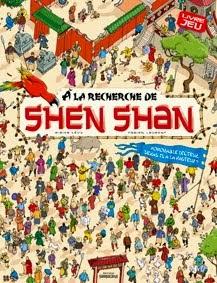 À la recherche de Shen Shan