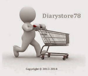 Welcome to Diarystore78