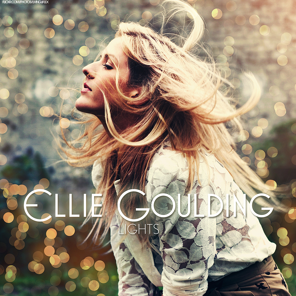 light ellie goulding 