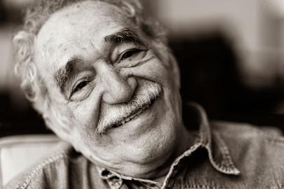 Gabrile García Márquez