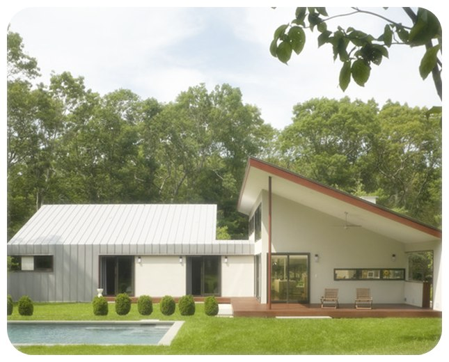 Aneka ide Model Rumah Minimalis Type 45 Tingkat 2 Lantai 2015 yang elegan