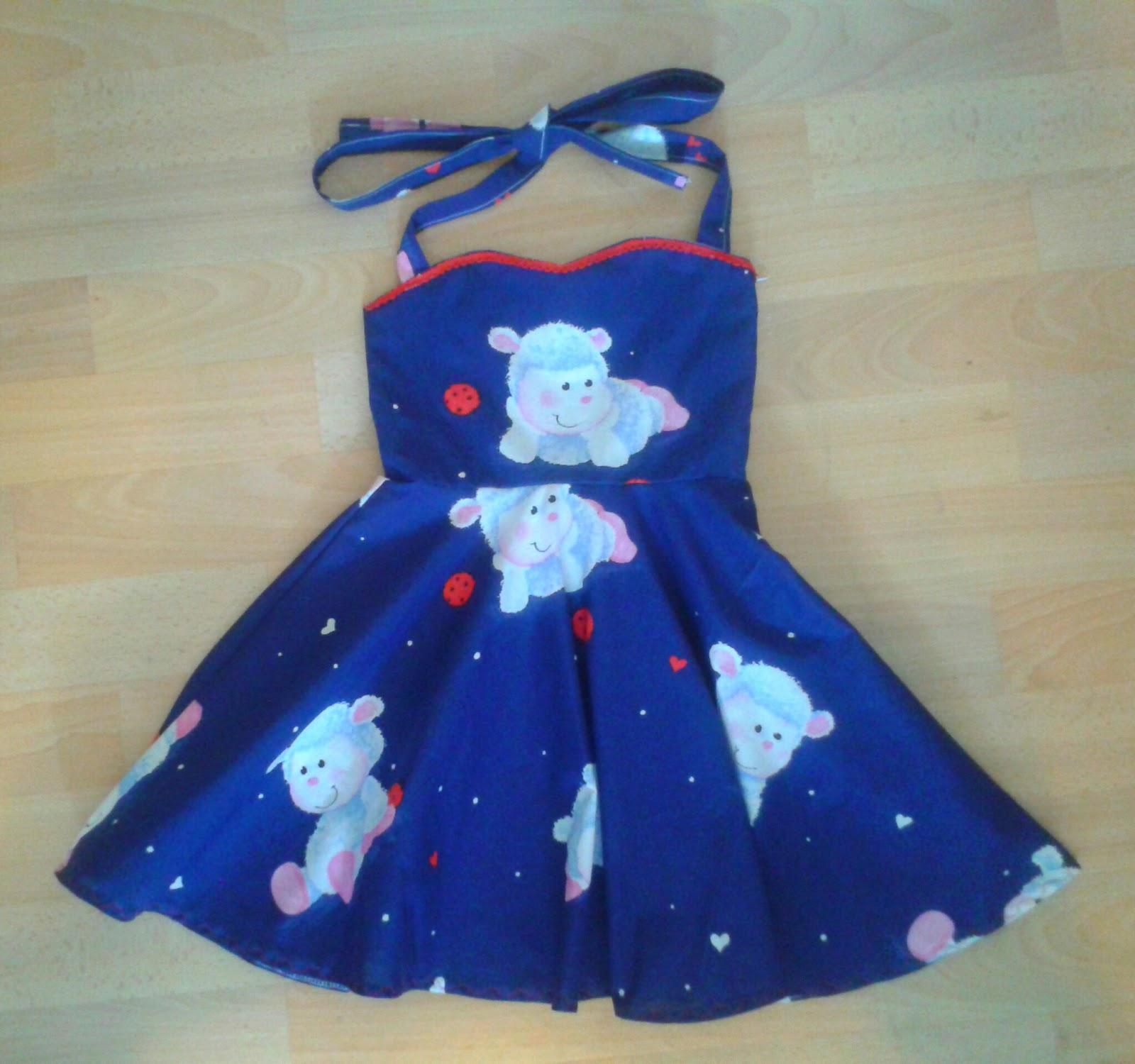Kostenlose schnittmuster petticoatkleid – Modische Kleider beliebt ...