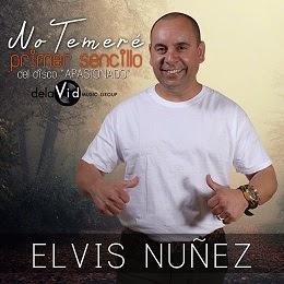 ELVIS NUNEZ - NO TEMERE