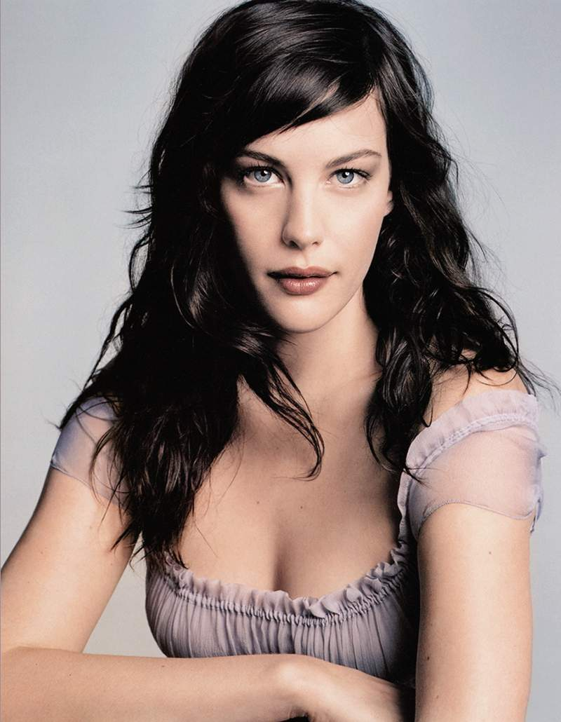 Liv Tyler - Wallpaper Actress