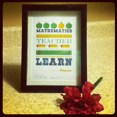 Teacher's Gifts_Appreciation_Subway Art