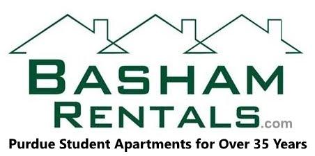 Basham Rentals