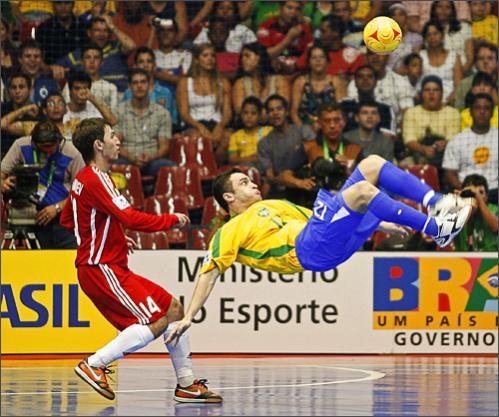 BUCS Futsal Championships