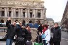 Παρίσι 2013-2014 Όπερα